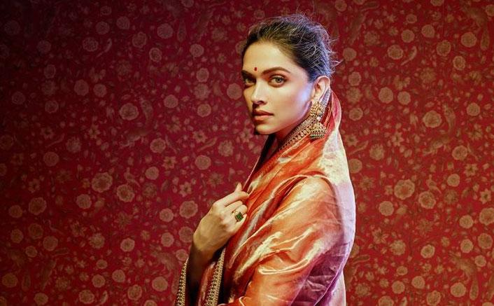 "Deepika Padukone Calls Mahabharat Her Most Ambitious Project: ""Making Mahabharat Is Not Like Making Any Other Film"