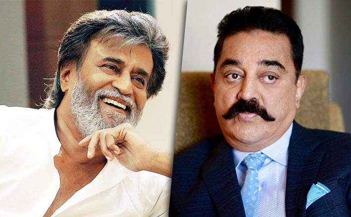 Delhi Violence: Rajinikanth Tells The BJP Government To Resign, Kamal Haasan Applauds His Statement