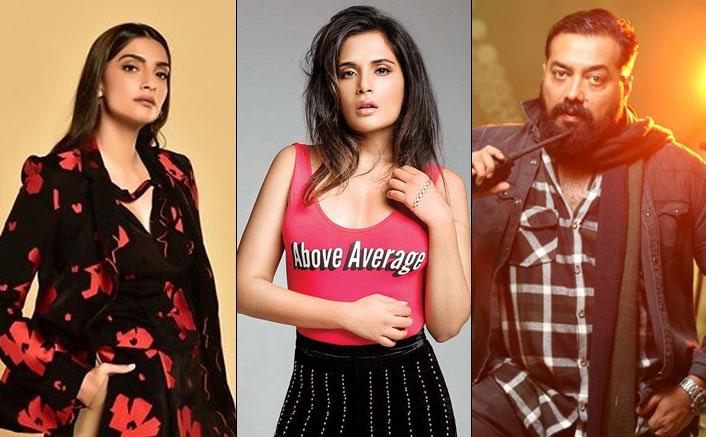 #Delhiburning: Anurag Kashyap Calls Out Arvind Kejriwal, Sonam Kapoor, Richa Chadha & Other Condemn The Violence
