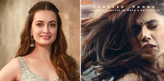 Dia Mirza on preparing for 'Thappad'