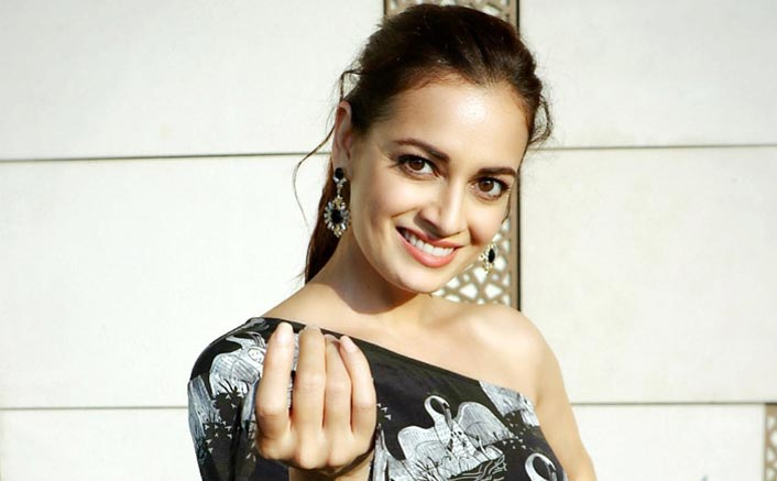 Dia Mirza On Her Fashion Preferences, How She Likes To Dress On An Ordinary Day & More