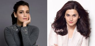 """Dia Mirza On Thappad Co-Star Taapsee Pannu: """"She Is A Fierce Lioness..."""""""