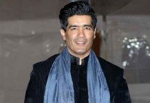 Did You Know Bollywood's Ace Designer Manish Malhotra's First Salary? It's So Less That It's SHOCKING