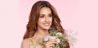 Disha Patani crosses 30mn followers' mark on Instagram