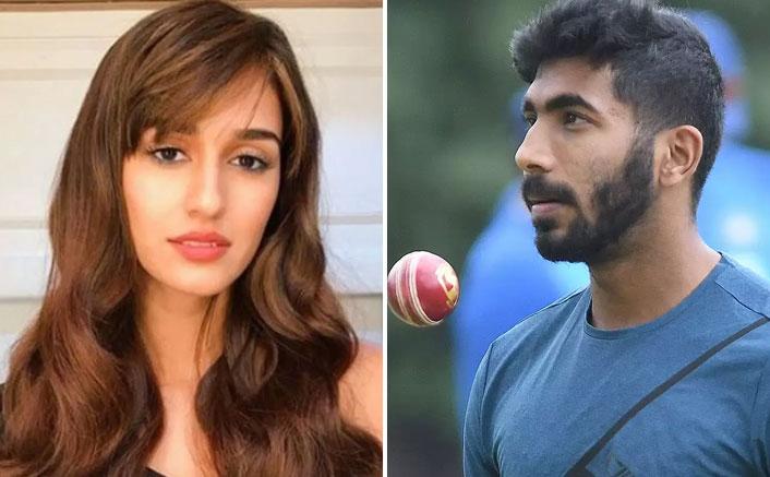 Disha Patani Chooses Her Match-Winning Player In India VS New Zealand Series & It's NOT Virat Kohli Or Rohit Sharma