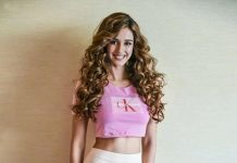 Disha Patani: Look forward to doing an action film someday
