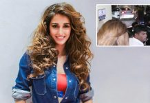 Disha Patani's Bodyguard Pushes A Paparazzi Calls For A Fight, Apologises Later