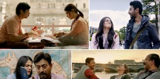 Ek Zindagi From Angrezi Medium Out! Irrfan & Radhika Madan's Song Is Positive & Encouraging Just Like Hindi Medium's Ek Jindari