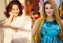 "Elli AvrRam Reveals What She Will Do If She Wakes Up As Rakhi Sawant: "" I Will Make A..."""