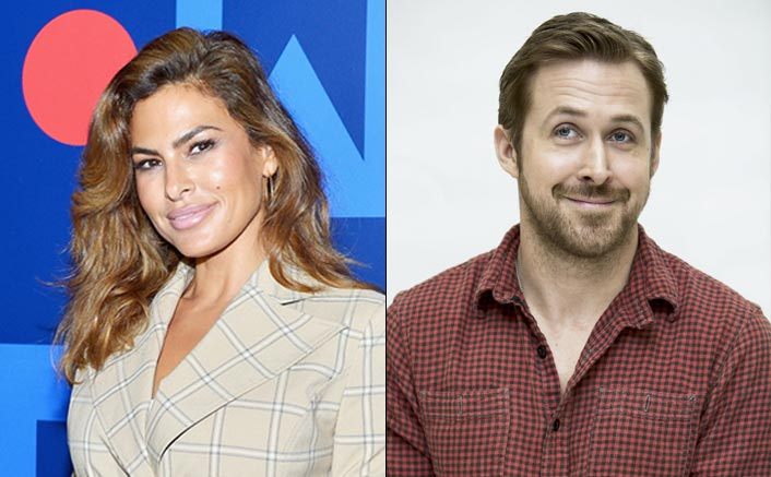 Eva Mendes survives because of Gosling's amazing cooking skills