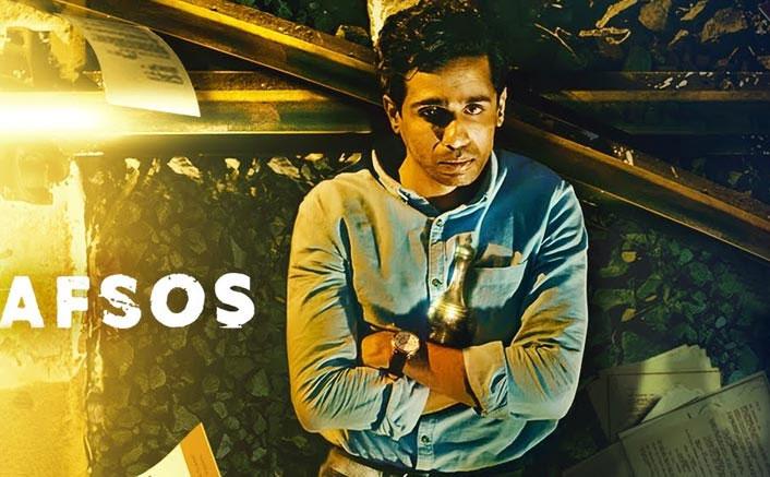 "EXCLUSIVE! Afsos Actor Gulshan Devaiah On Star Kids: ""If Shah Rukh Khan's Son Aryan's Film Is Announced..."""