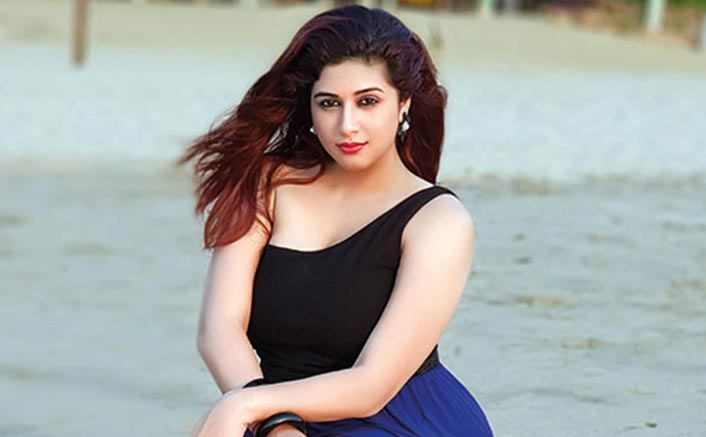 """EXCLUSIVE! After Roopal Tyagi, Vahbiz Dorabjee Opens Up On TV Industry: """"Was Getting Offers To Play Bua & Chachi As I'm On The Healthier Side"""""""