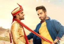 EXCLUSIVE! Ayushmann Khurrana & Jitendra Kumar Talk About Shubh Mangal Zyada Saavdhan, CBFC On Kissing Scene & More