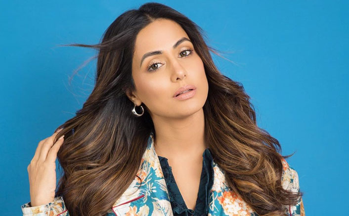 """Hina Khan On Corornavirus Wrath: """"I Fear The Repercussions Will Be…"""""""
