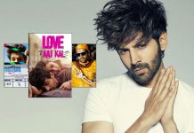 EXCLUSIVE! Kartik Aaryan Breaks Silence On Criticism Over Getting Films Like Love Aaj Kal, Bhool Bhulaiyaa 2 & Dostana 2