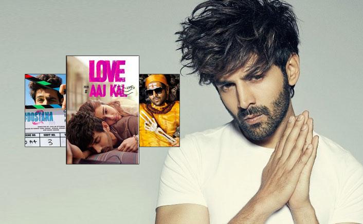 EXCLUSIVE! Kartik Aaryan Breaks Silence On Criticism Over Getting Films Like Love Aaj Kal, Bhool Bhulaiyaa 2 & Dostana 2