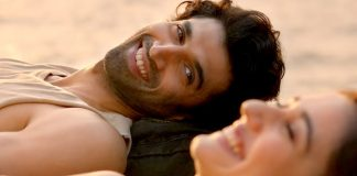 EXCLUSIVE! Malang Actors Disha Patani & Aditya Roy Kapur Have Had S*x On The Beach?