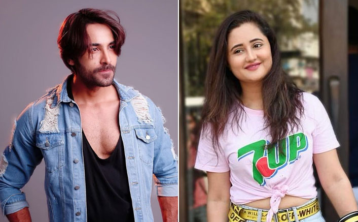 "EXCLUSIVE! Rashami Desai REFUTES Reports Of Meeting Arhaan Khan, Says ""Don't Know Why People.."""