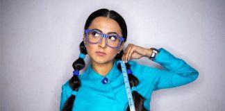 'Fame Gurukul' Ex-Contestant Chhavi Sodhani Releases New Single 'Banna Re'