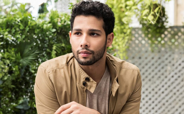 Siddhant Chaturvedi Talks About The First Poem He Wrote For A Girl & Her Reaction Was Shocking