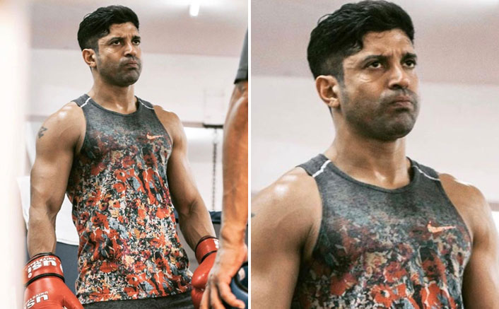 Farhan Akhtar's 'Toofan' Fitness Trainer Darrell Foster REVEALS Star's Dedication Level
