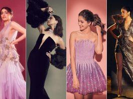 Femina Beauty Awards 2020: From Deepika Padukone To Ananya Panday – Best & Worst Dressed!