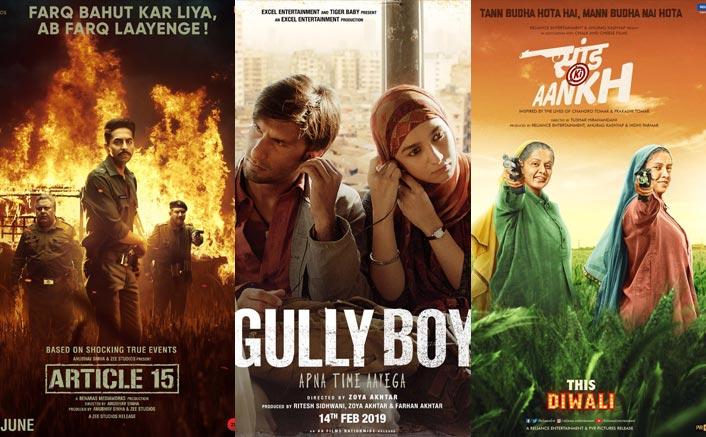 Filmfare Awards 2020: From Ranveer Singh, Alia Bhatt's Gully Boy Making History With 13 Awards To Govinda Honoured For Excellence In Cinema, Here's The Full List!