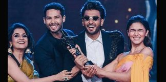 Post #BoycottFilmfareAwards, Furious Netizen Vandalises Show's Wikipedia Page Over Gully Boy Win