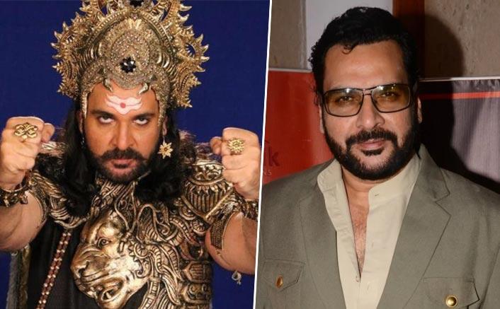 FIR Registered Against Naagin Actor Shahbaz Khan For Allegedly Molesting A Teenage Girl