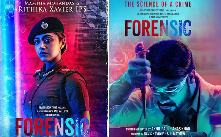 Forensic Update: Tovino Thomas & Mamta Mohandas's Crime Thriller Gets Its Release Date