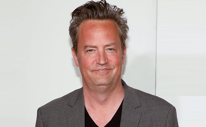FRIENDS: Did Matthew Perry AKA Chandler Bing Just Hint At Reunion With His Latest Tweet? Well, Fans Think So