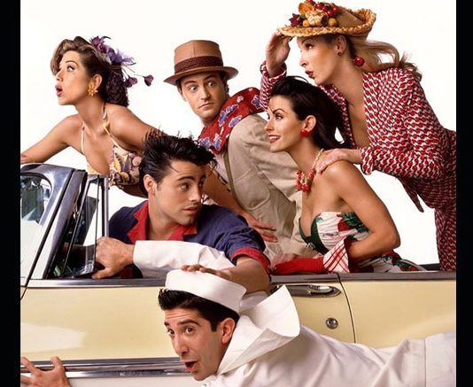 FRIENDS Reunion: Matt Le Blanc AKA Joey Gives An Update & It's Leaving Us EXCITED!