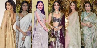 From Kareena Kapoor Khan To Kiara Advani, Check Out The Best & Worst Dressed At Armaan Jain-Anissa Malhotra's Wedding Reception