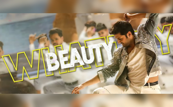 Full Song 'Whatta Beauty' From Bheeshma Out! Rashmika Mandanna & Nithiin's Peppy Track Will Make You Shake A Leg
