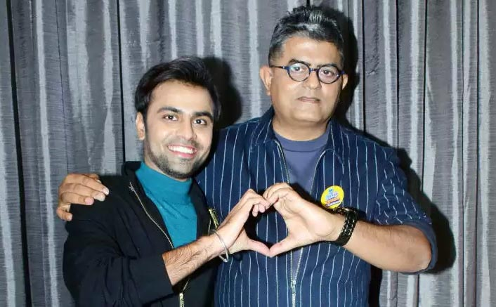 Gajraj Rao, Jitendra Kumar reunite for TVF's 'Daddyji's Gift'