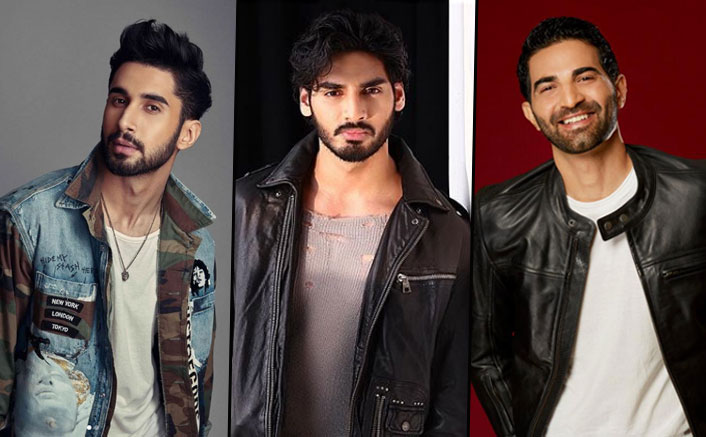 From Ahan Shetty To Chirag Bajaj, 5 Male Newcomers To Look Forward To In Bollywood This Year