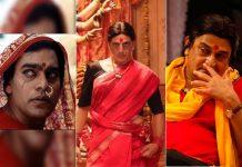 From Akshay Kumar In Laxmmi Bomb To Mahesh Manjrekar In Rajjo - Transgender Roles That Empowered Cinema