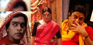 From Akshay Kumar In Laxmmi Bomb To Mahesh Manjrekar In Rajjo - Transgender Roles That Empowered Cinema