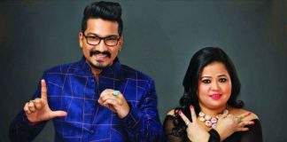 Valentine's Day 2020: Bharti Singh's Gift Expectations From Haarsh Limbachiyaa Proves Why She's The Comedy Queen!