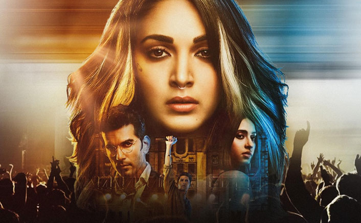 Guilty Trailer Out! Kiara Advani's Is Hiding Some Secrets In This Twisty Tale Of Revenge & Romance