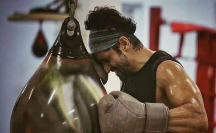"Farhan Akhtar Opens Up About His Journey In Toofan, ""Had The Best Time Of My Life..."""