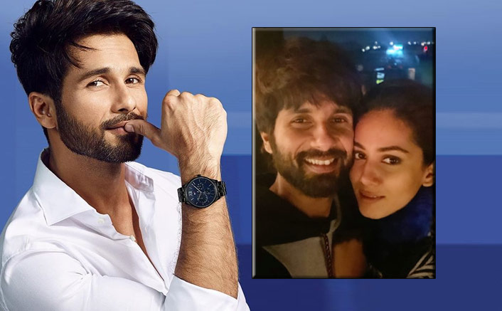 Happy Birthday Shahid Kapoor: Mira Rajput Has An Endearing Wish For The Love Of Her Life!