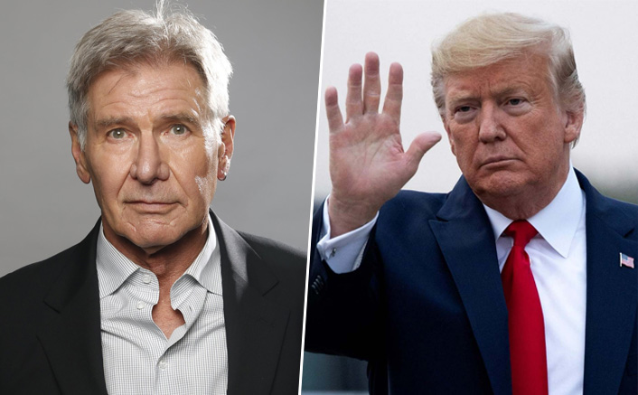 """Harrison Ford On Donald Trump's Government's Policies: """"Our Position In The World Is Tenuous Because Of Our Lack Of Moral Leadership"""""""