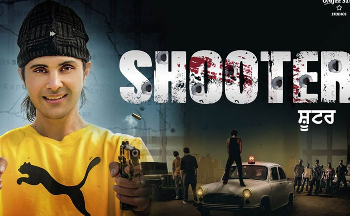 Haryana too bans gangster film 'Shooter'