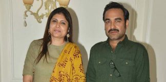 Here's How Pankaj Tripathi Impressed His Wife On Valentine's Day 26 Years Ago