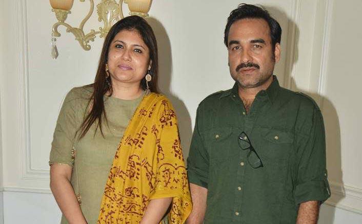 Here's How Pankaj Tripathi Impressed His Wife On Valentine's Day 26 Years Ago