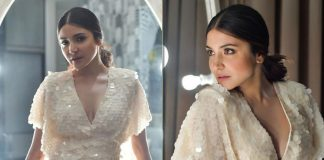 Hey Pisceans, Looking For A Birthday Dress? Anushka Sharma's Sequins Mermaid Outfit Will Make You Look Like A Bomb