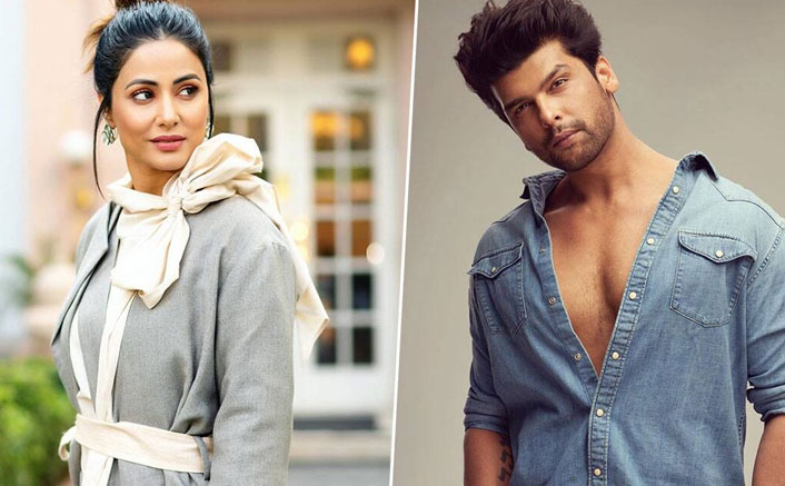Hina Khan & Kushal Tandon To Come Together For Zee 5's Horror Film 'Unlock: The Haunted App'