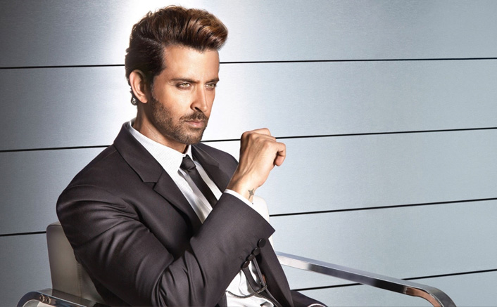 *Hrithik Roshan applauds the #HonkMoreWaitMore initiative of Mumbai Police, pens down his feelings on the issue as a citizen*