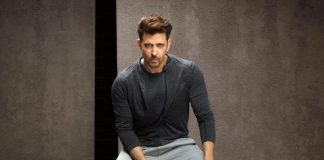 Hrithik Roshan inspires his fan with a broken back to start his dance academy